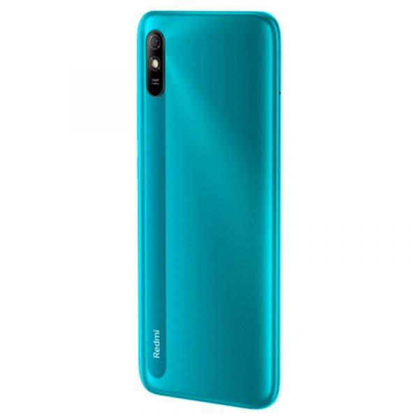 Смартфон Xiaomi Redmi 9A Зеленый-1