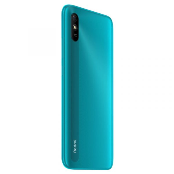Смартфон Xiaomi Redmi 9A Зеленый-2