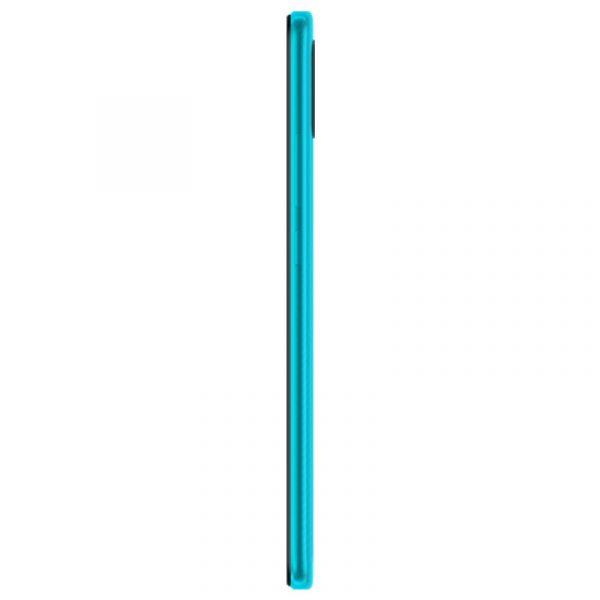 Смартфон Xiaomi Redmi 9A Зеленый-3