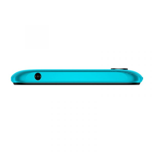 Смартфон Xiaomi Redmi 9A Зеленый-4