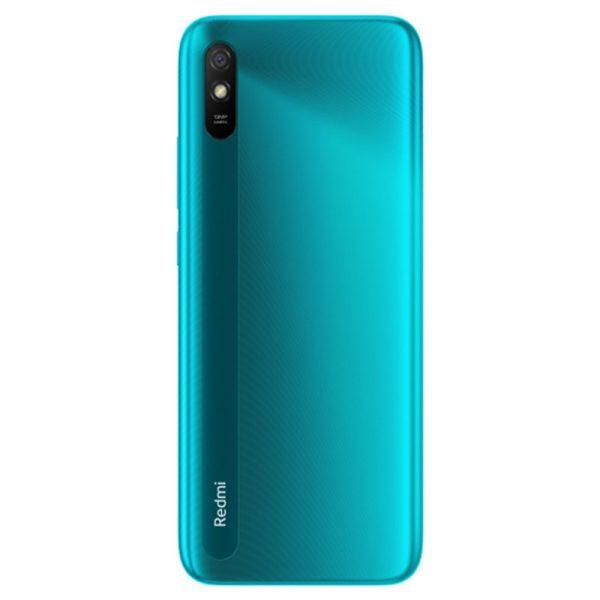 Смартфон Xiaomi Redmi 9A Зеленый-7