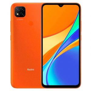 Смартфон Xiaomi Redmi 9C 3/64GB Оранжевый
