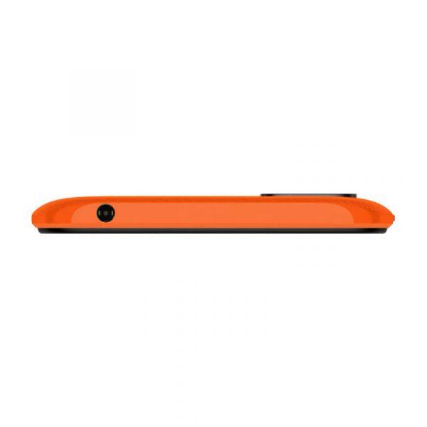 Смартфон Xiaomi Redmi 9C 3/64GB Оранжевый-10
