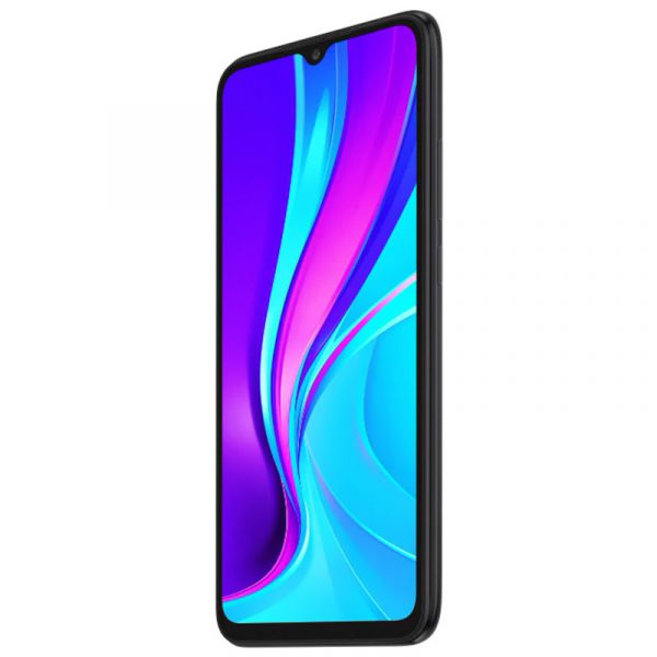 Смартфон Xiaomi Redmi 9C 3/64GB Серый-1