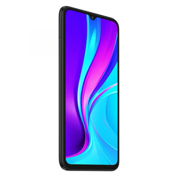 Смартфон Xiaomi Redmi 9C 3/64GB Серый-9
