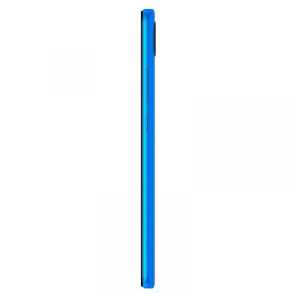 Смартфон Xiaomi Redmi 9C 3/64GB Синий-7