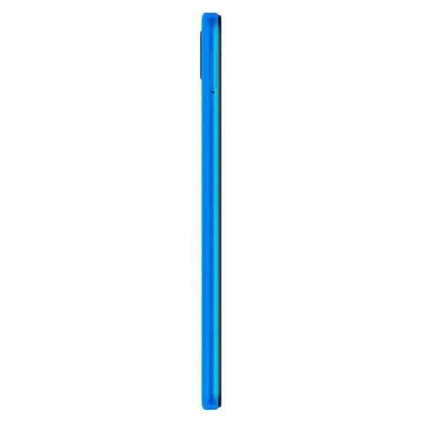 Смартфон Xiaomi Redmi 9C 3/64GB Синий-8