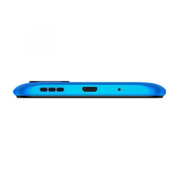 Смартфон Xiaomi Redmi 9C 3/64GB Синий-9