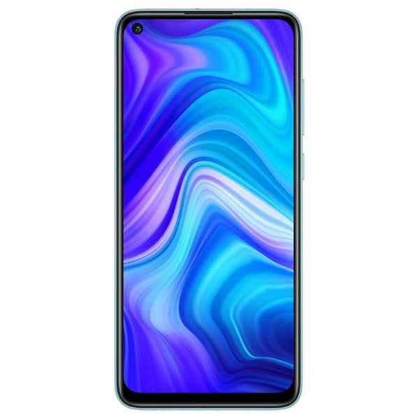 Смартфон Xiaomi Redmi Note 9 3/64GB белый-4