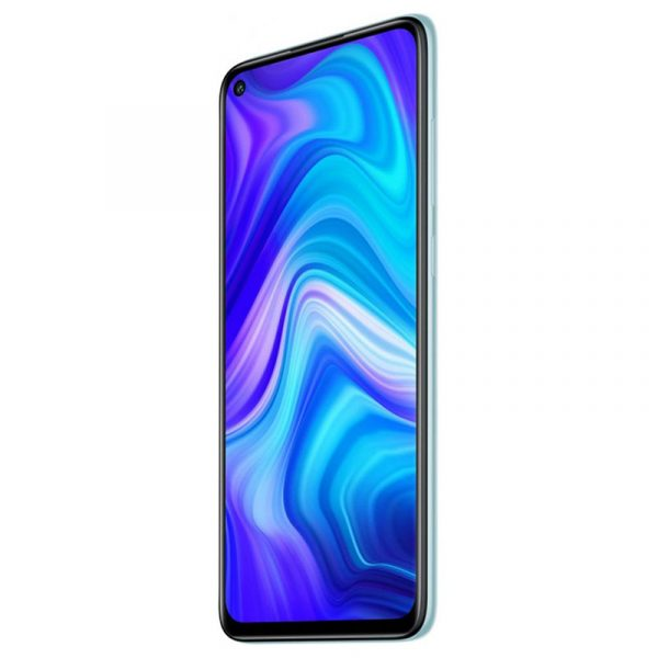 Смартфон Xiaomi Redmi Note 9 3/64GB белый-6