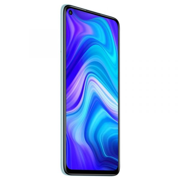 Смартфон Xiaomi Redmi Note 9 3/64GB белый-7