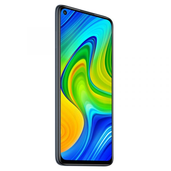Смартфон Xiaomi Redmi Note 9 3/64GB черный-2