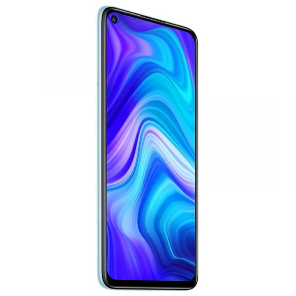 Смартфон Xiaomi Redmi Note 9 4/128GB белый-3