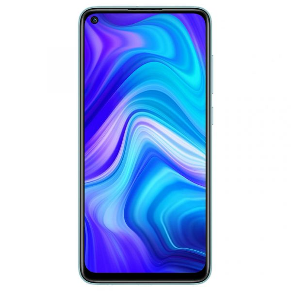 Смартфон Xiaomi Redmi Note 9 4/128GB белый-6