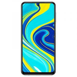 Смартфон Xiaomi Redmi Note 9S 4/64GB Белый