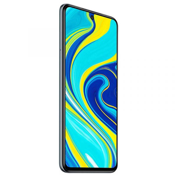 Смартфон Xiaomi Redmi Note 9S 4/64GB Серый-7