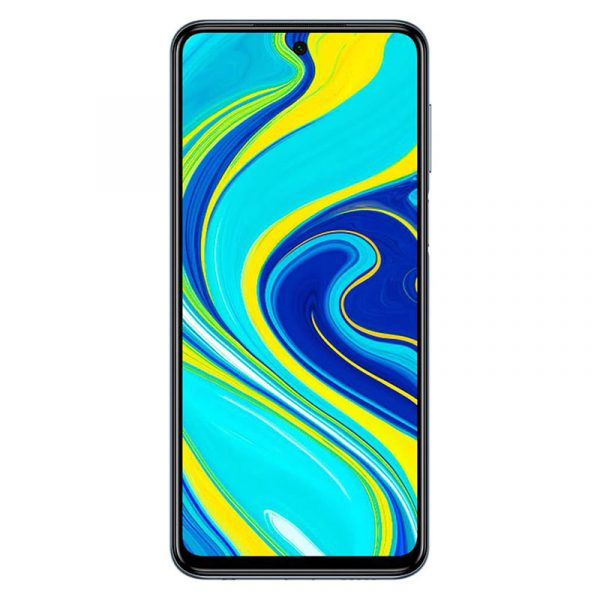 Смартфон Xiaomi Redmi Note 9S 4/64GB Серый