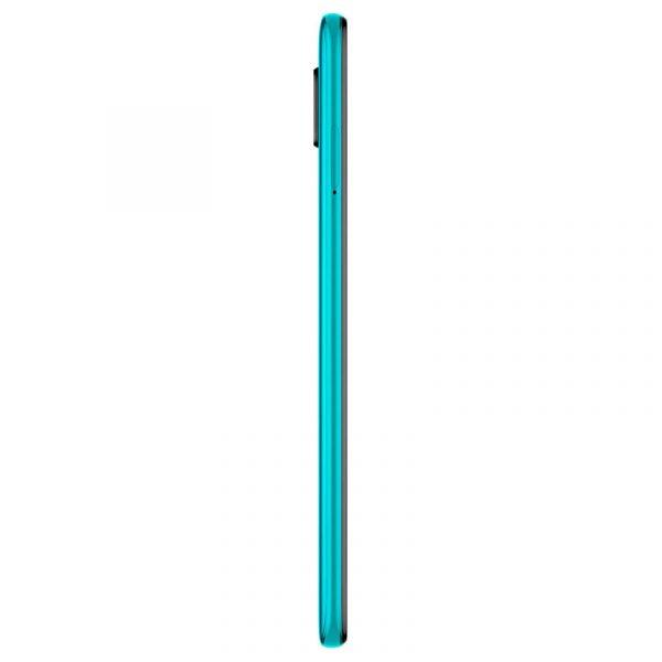 Смартфон Xiaomi Redmi Note 9S 4/64GB Синий-6