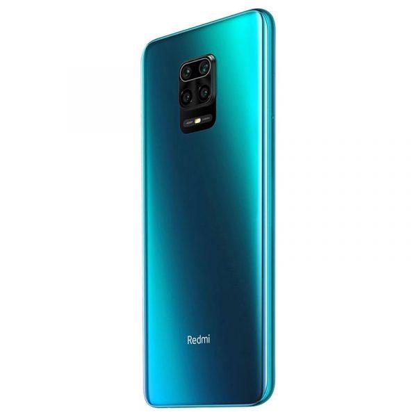 Смартфон Xiaomi Redmi Note 9S 4/64GB Синий-4