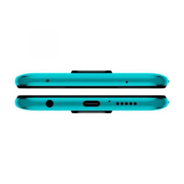 Смартфон Xiaomi Redmi Note 9S 4/64GB Синий-1