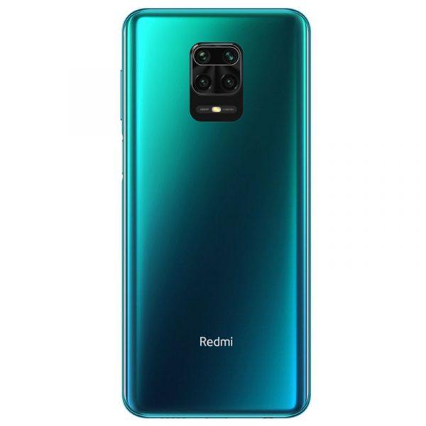 Смартфон Xiaomi Redmi Note 9S 6/128GB Синий-2