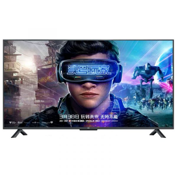 "Телевизор Xiaomi 4S 50"" CN"