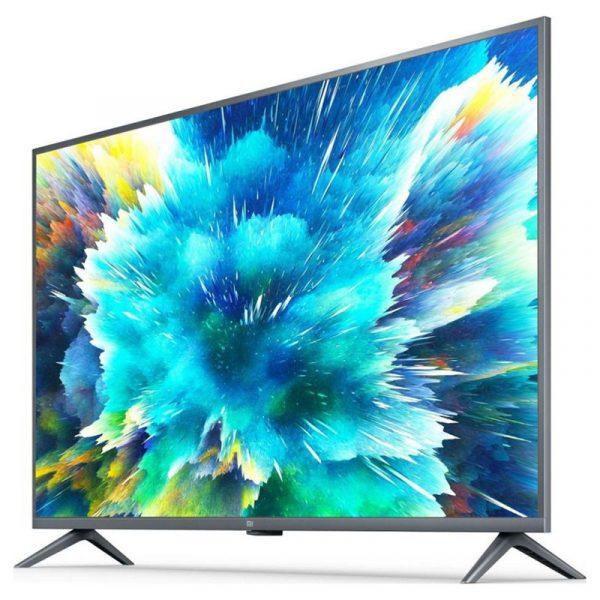 """Телевизор Xiaomi Mi LED TV 4S 55"""" (L55M5-5ARU) EU/GLOBAL-4"""