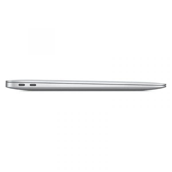 Ноутбук Apple MacBook Air (M1, 2020) 8 ГБ, 256 ГБ SSD Silver, серебристый (MGN93) - 4