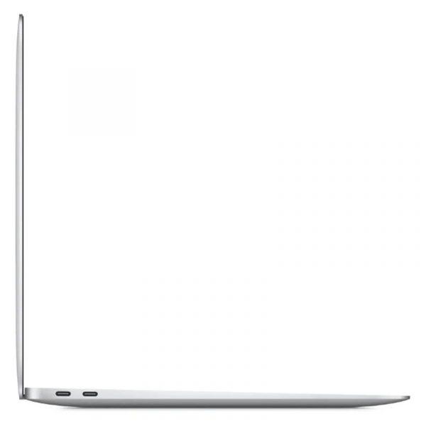 Ноутбук Apple MacBook Air (M1, 2020) 8 ГБ, 256 ГБ SSD Silver, серебристый (MGN93) - 3