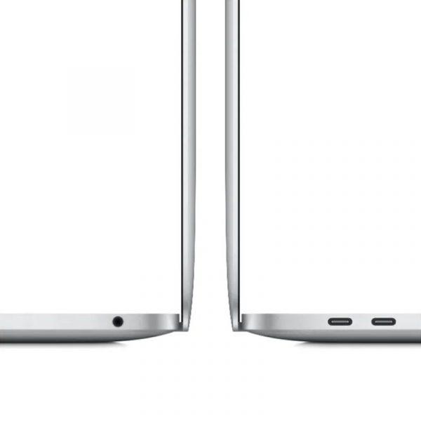 "Ноутбук Apple MacBook Pro 13"" (M1, 2020) 8 ГБ, 256 ГБ SSD, Touch Bar, Silver, серебристый (MYDA2) - 4"