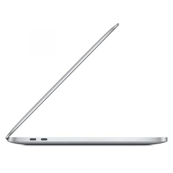 "Ноутбук Apple MacBook Pro 13"" (M1, 2020) 8 ГБ, 256 ГБ SSD, Touch Bar, Silver, серебристый (MYDA2) - 3"