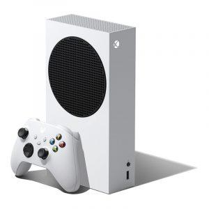 Игровая приставка Microsoft Xbox Series S (512Gb)