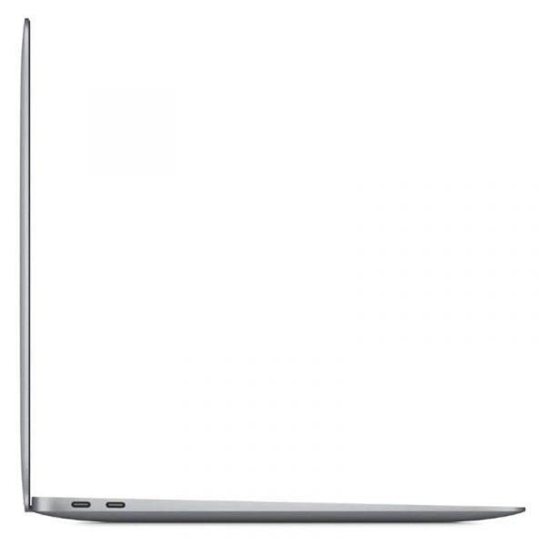 Ноутбук Apple MacBook Air (M1, 2020) 8 ГБ, 256 ГБ SSD Space Gray, серый космос (MGN63) - 3