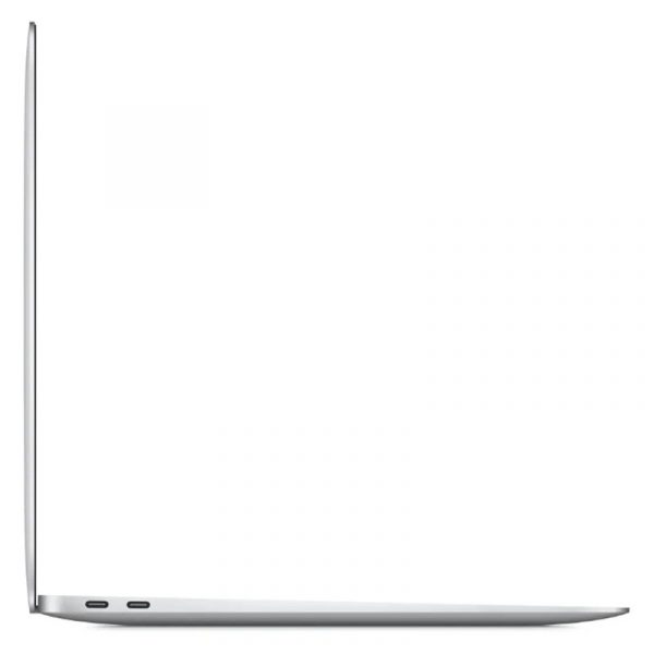 Ноутбук Apple MacBook Air (M1, 2020) 8 ГБ, 512 ГБ SSD Silver, серебристый (MGNA3) - 3