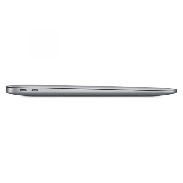Ноутбук Apple MacBook Air (M1, 2020) 8 ГБ, 512 ГБ SSD Space Gray, серый космос (MGN73) - 4