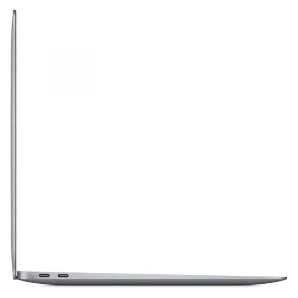 Ноутбук Apple MacBook Air (M1, 2020) 8 ГБ, 512 ГБ SSD Space Gray, серый космос (MGN73) - 3