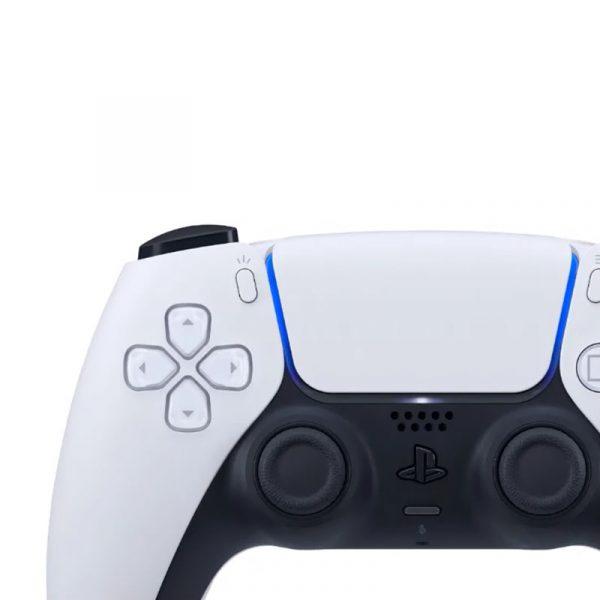 Геймпад Sony DualSense для PS5 изображение 5