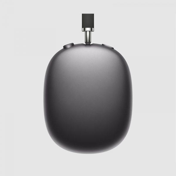 Наушники Apple AirPods Max Silver Серебристые (MGYJ3) - img 2