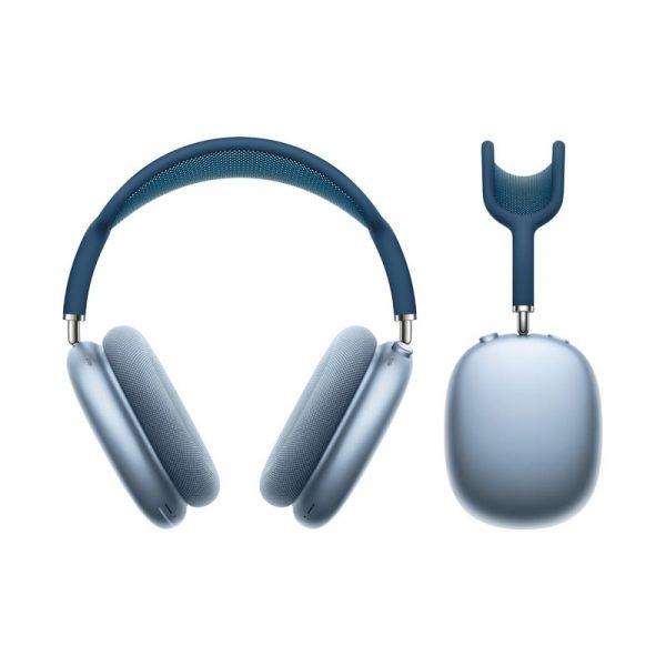 Наушники Apple AirPods Max Space Blue Голубой (MGYL3) - img 1