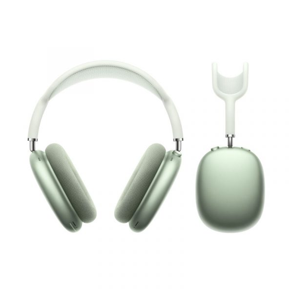 Наушники Apple AirPods Max Space Green Зеленые (MGYN3) - img 1