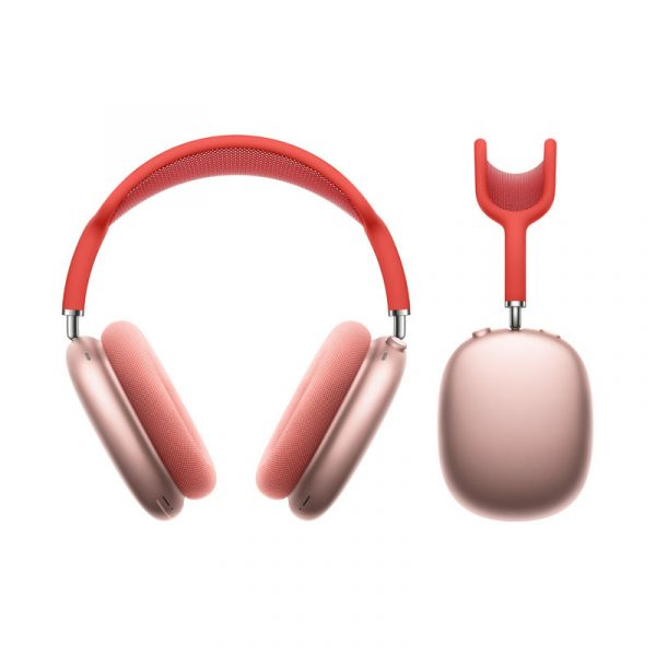 Наушники Apple AirPods Max Space Pink Розовые (MGYM3) - img 1