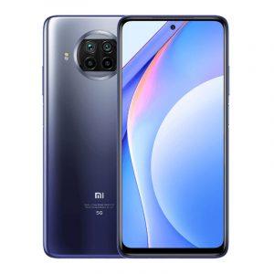 Смартфон Xiaomi Mi 10T Lite 6/128GB Atlantic Blue Синий Global version EUСмартфон Xiaomi Mi 10T Lite 6/128GB Atlantic Blue Синий Global version EU