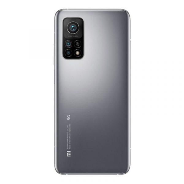 Смартфон Xiaomi Mi 10T PRO 8/256Gb 5G Lunar Siver/Серебро Global Version EU - 2