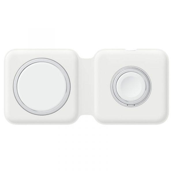 Беспроводная сетевая зарядка Apple MagSafe Duo Charger (MHXF3)