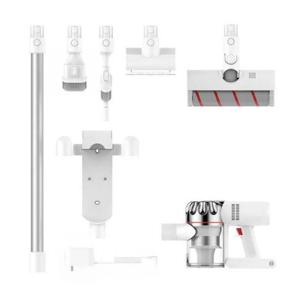 Беспроводной ручной пылесос Xiaomi Dreame V9P Vacuum Cleaner - 5