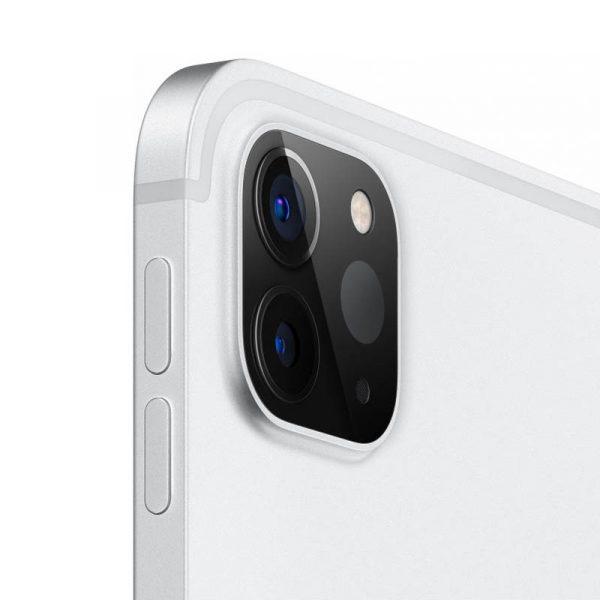 Планшет Apple iPad Pro 11 (2020) 256Gb Wi-Fi + Cellular Silver (серебристый) - 3