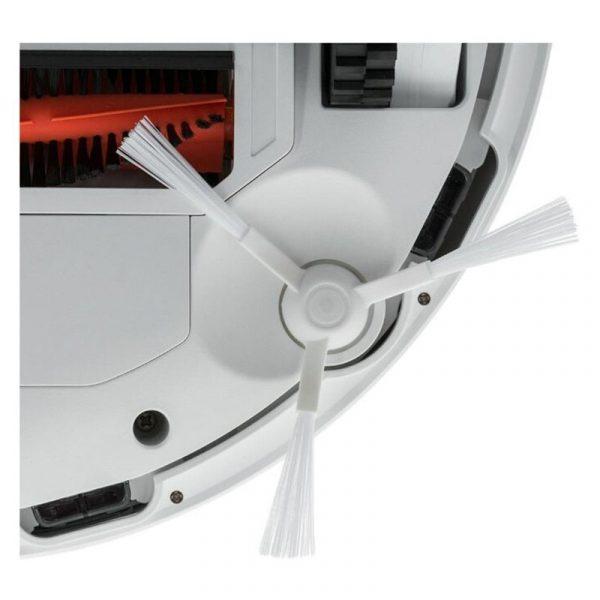 Робот-пылесос Xiaomi Mijia Robot Vacum Cleaner MOP LDS White (белый) - 6