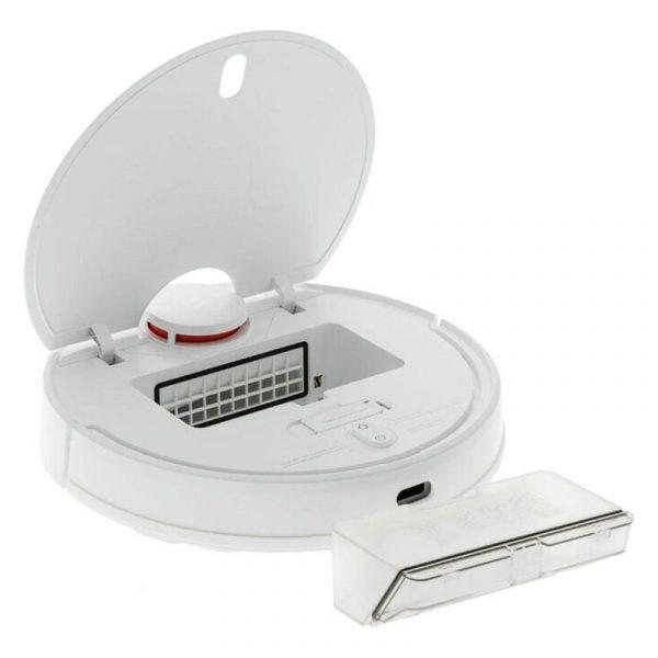 Робот-пылесос Xiaomi Mijia Robot Vacum Cleaner MOP LDS White (белый) - 5