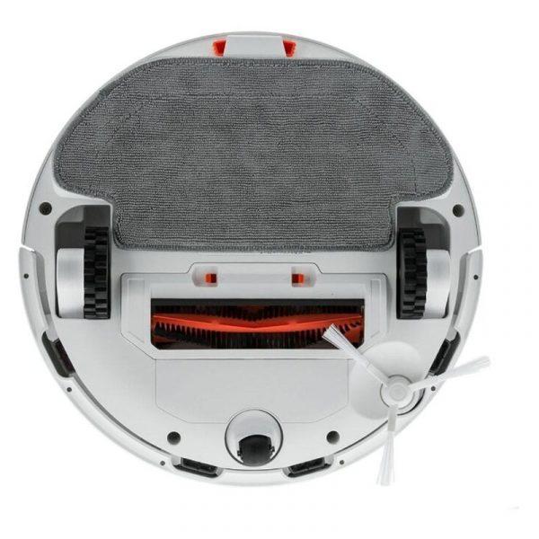 Робот-пылесос Xiaomi Mijia Robot Vacum Cleaner MOP LDS White (белый) - 4