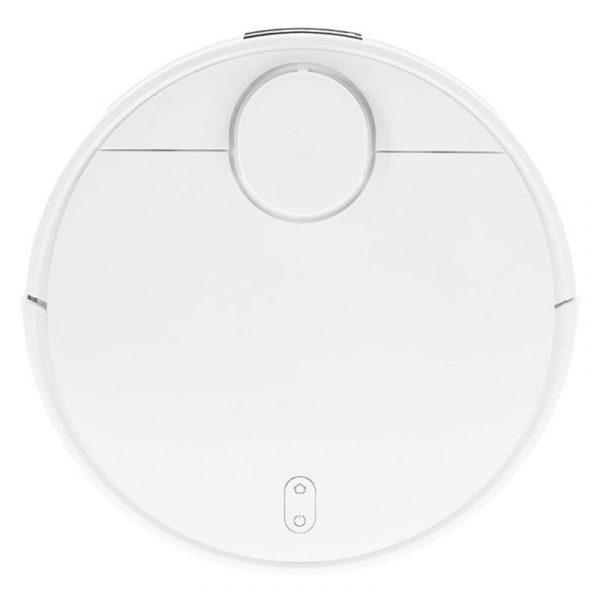 Робот-пылесос Xiaomi Mijia Robot Vacum Cleaner MOP LDS White (белый)